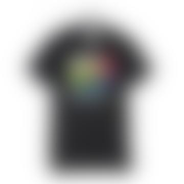 "starstyling ""Richter"" T-Shirt Black"