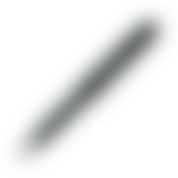 Black Kaweco Skyline Classic Sport Fountain Pen
