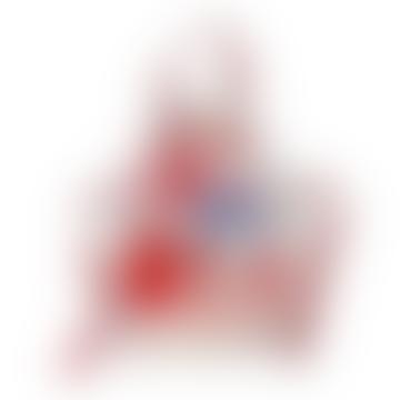 Louise Bourgeois Garden Tool & Apron Set