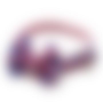 Hiro + Wolf Nebula Cat Bow Tie
