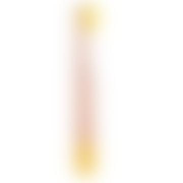 Childrens Soft Bristle Bamboo Toothbrush