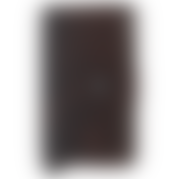 Secrid Vintage Chocolate RFID Miniwallet