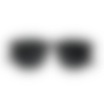IZIPIZI Reading Sunglasses in Black (Frame Shape: #E)