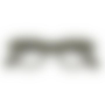 Reading Glasses in Khaki (Frame Shape: #C)