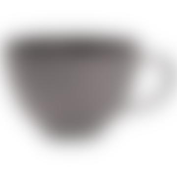 Ernst Grey Stoneware Tea Cup