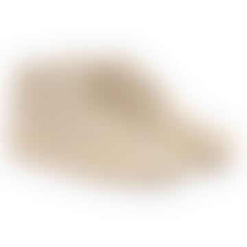 Light Tan Strayhorn Sp Unlined Shoe