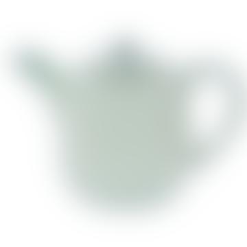 Nordic Sea Stoneware Teapot