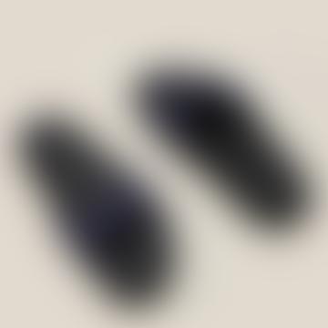Navy Kerasi Knot Detailed Slides
