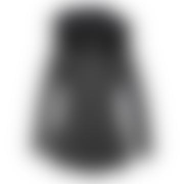 Black Poppy Luxe Jacket
