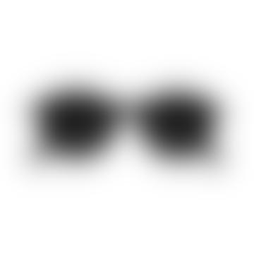 IZIPIZI Reading Sunglasses in Black (Frame Shape: #D)