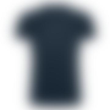 Blue Depht Elliot Marco Logo Tee