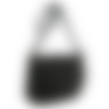 Kate Sheridan Black Eve Bag