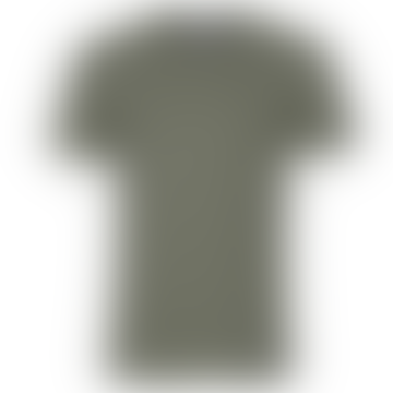 Colorful Standard Dusty Olive Classic Organic Tee