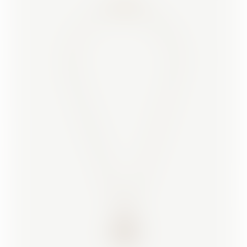 Vivienne Westwood  Pink Gold Man Minnie Bas Relief Pendant Necklace