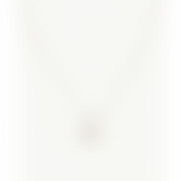 Collier en or avec petit pendentif Arore Boreale Grace
