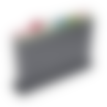 Large Graphite Index Chopping Boards