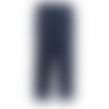 Paul Smith Junior Navy Blue Boys 'Savio' Chino Trousers