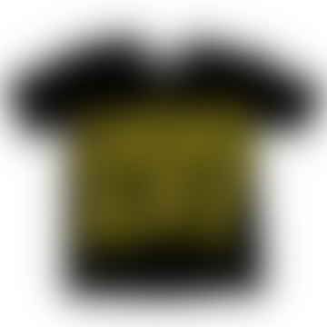 Black Hooray Kids T Shirt