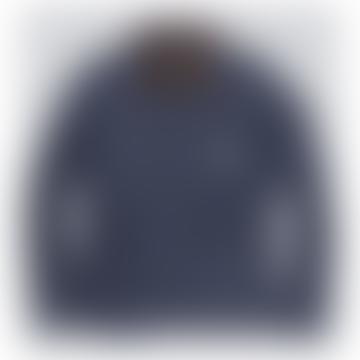 Eclipse Navy Bronson Jacket