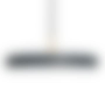 Anthracite Asteria Pendant Light