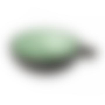 Stelton Apple Green One Candleholder