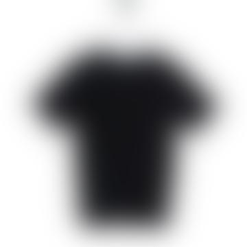 Basic Men's T-Shirt Black