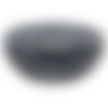 Alessi 29cm Black Cactus Fruit Bowl