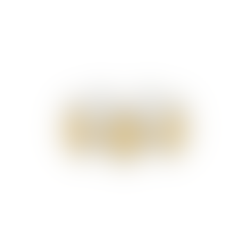 Gold Multi Disk Ring