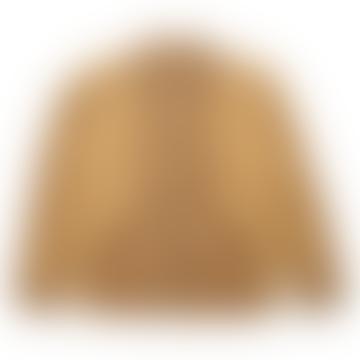 Sand Forge Denim Fairway Jacket