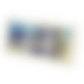 Umbra Brass Prisma Multi Photo Frame