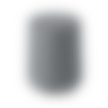 5 Litre Grey Nova Bathroom Pedal Bin