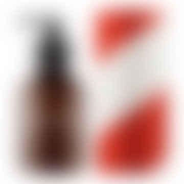 Natural Beard Care - Beard Wash