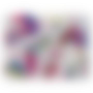 Audubon Multicoloured Placemat