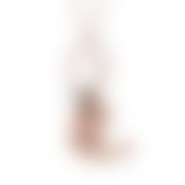 Alex Monroe Goring Shrimp Necklace