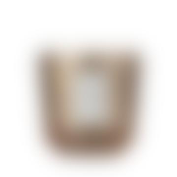 72017 verre à reliefs de girofle de cuivre Petite Voluspa 13304001