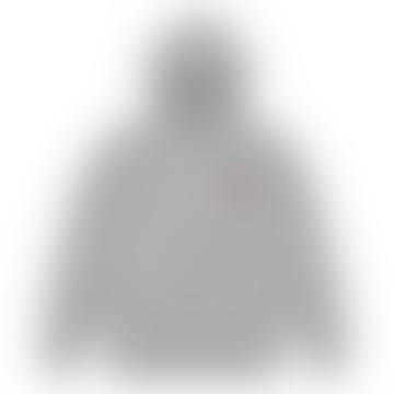 CDG Play Comme des Garçons Sweatshirt (Grey) P1T168