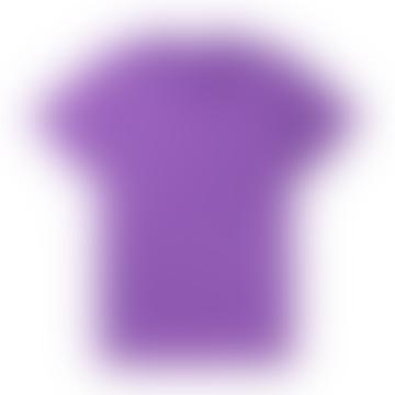 Purple Classic T Shirt