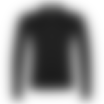 Hepburn Smoke John Smedley Belper Long Sleeve Shirt