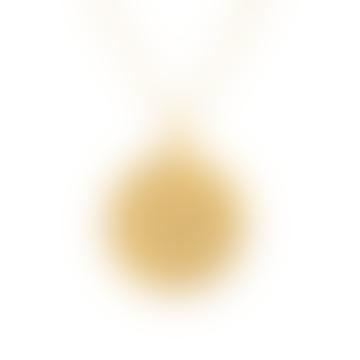 Eden Coin Necklace
