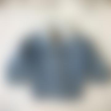 Vintage Levis Sherpa Denim Jacket