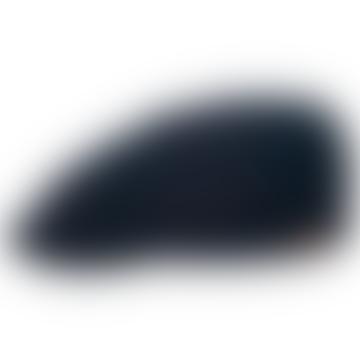 Blue Hatteras Flat Cap