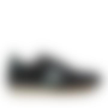 Corneliani Navy Sneakers
