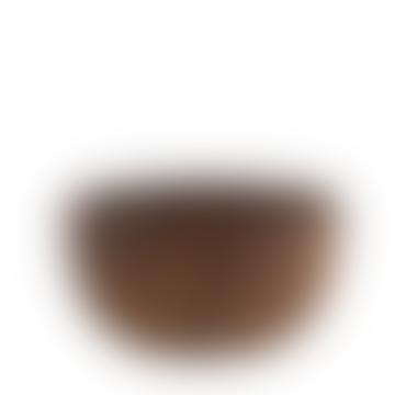 Ipanema Wood Style Bowl [Set of 2]