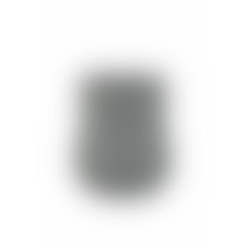 Zuiver Blob  Grey or Black XL Metal Vase