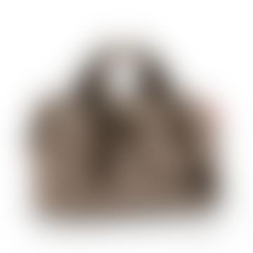 Diamonds Mocha Medium Allrounder M Shoulder Bag