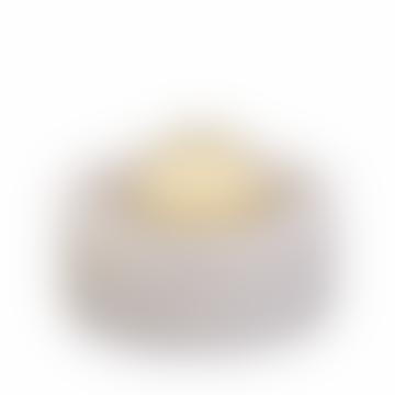 Tom Dixon Spice grinder Marble / brass