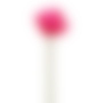 Pink Lotus Lilly Decoration Bundle of 5