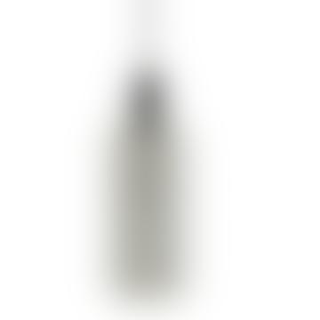 Smoke / Black Large Amp Lamp (2 colours)