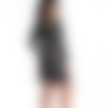 Eliad long sleeve top - Black