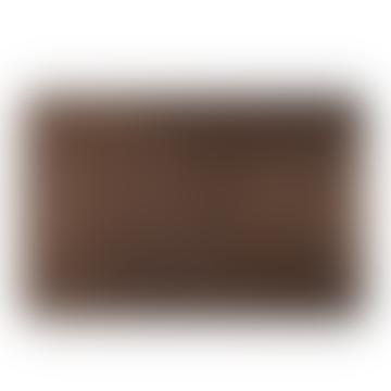 Cork Case Sleeve Ipad size Dark Brown